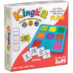 Kingka Games